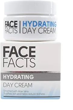 FACE FACTS HYDRATING DAY CREAM