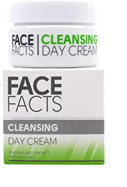 FACE FACTS CLEANSING DAY CREAM
