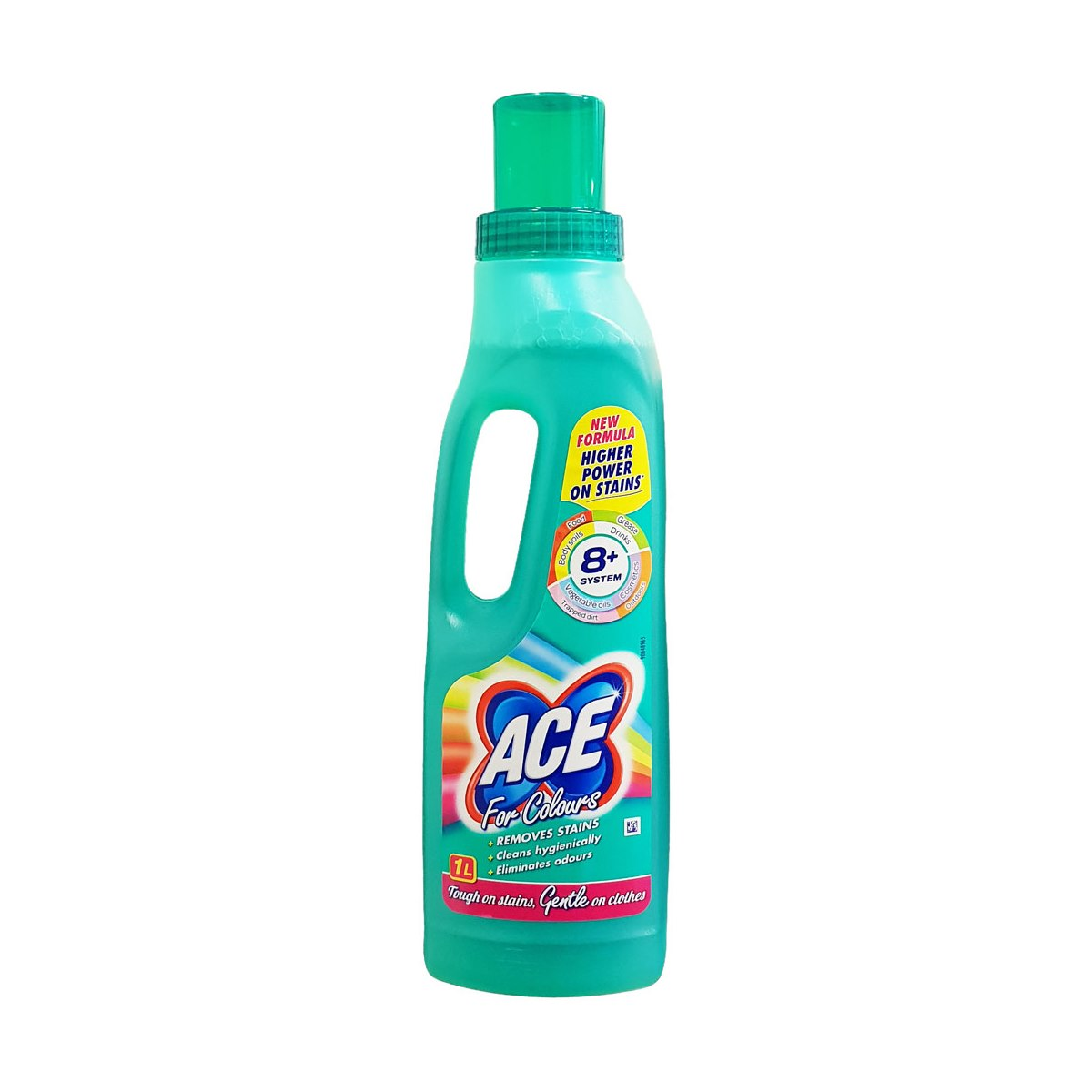 ACE LAUNDRY FOR COLOURS 1LTR