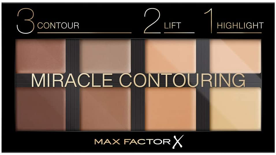 MF MIRACLE CONTOURING PALETTE 30G