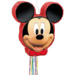 MICKY MOUSE PINATA