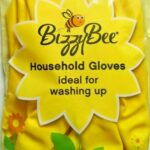 BIZZYBEE HOUSEHOLD GLOVES LARGE