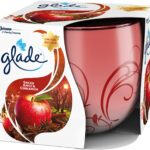 GLADE CANDLE APP&C/MON 120G