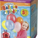 HELIUM TANK FOR 50 9″ BALLOONS