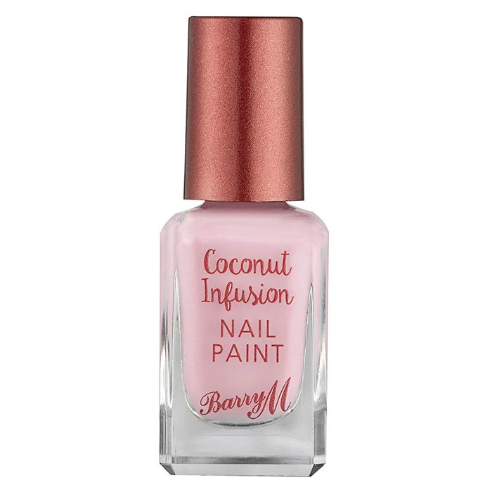 BARRY M CANDY CULTURE N/POLISH COCONUT