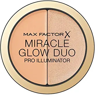 MF GLOW DUO HIGHLIGHTERMED 20