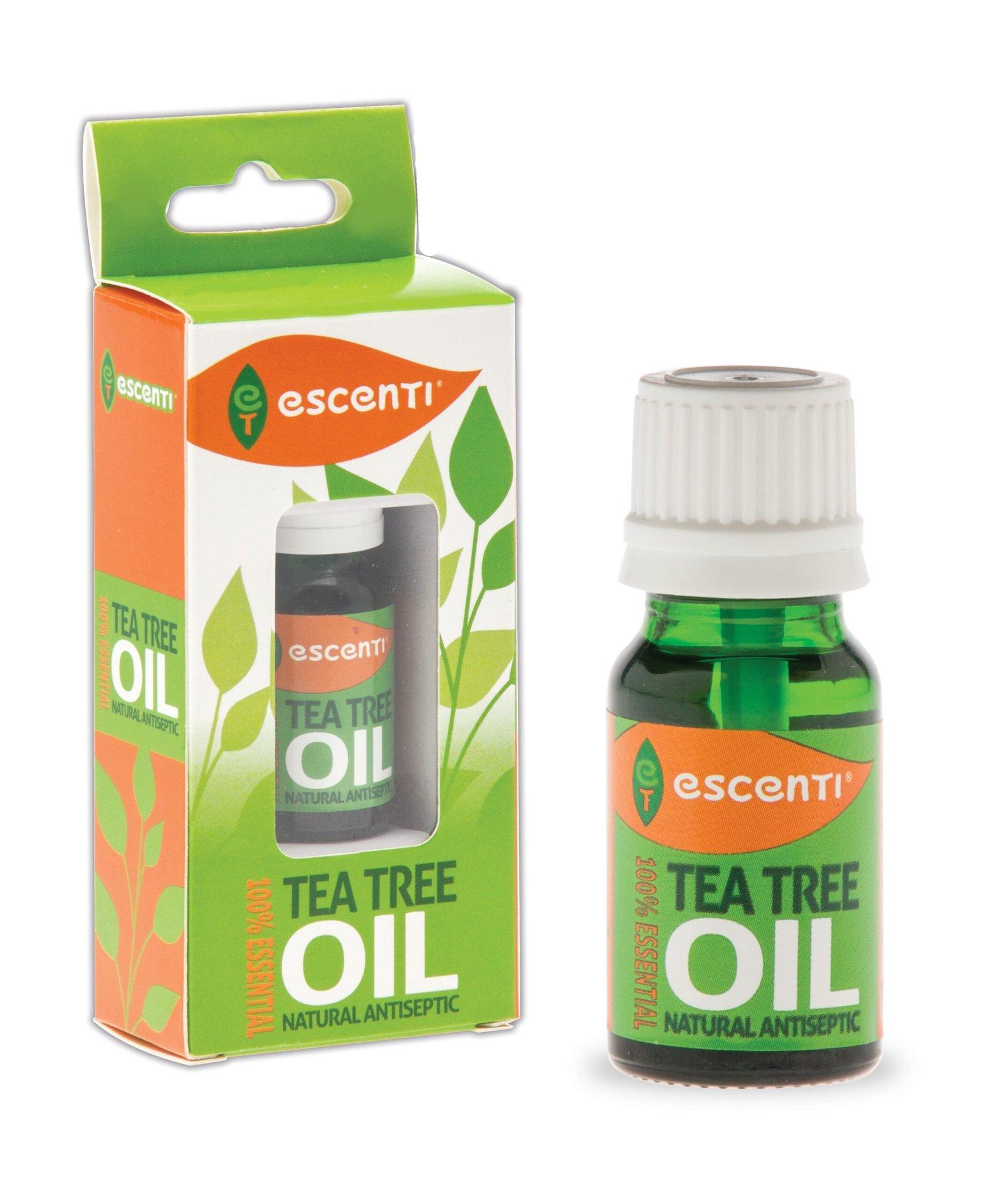 ESCENTI TEA TREE OIL 10ML