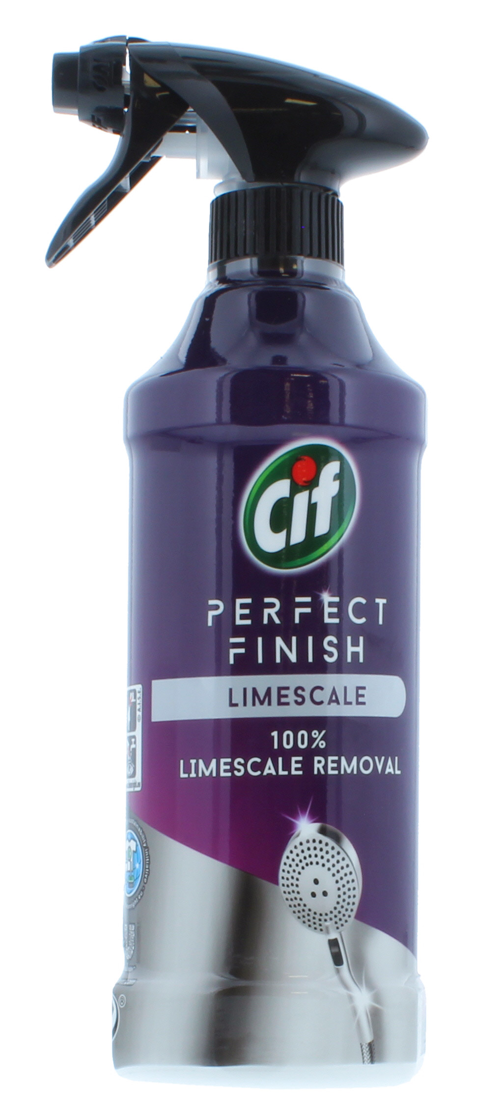 CIF 435ML LIMESCALE CLEANING SPRAY