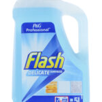 FLASH 5L FLOOR CLEANER DELICATE SURFACES