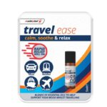 MP AROMATHERAPY ROLL-ON-TRAVEL EASE