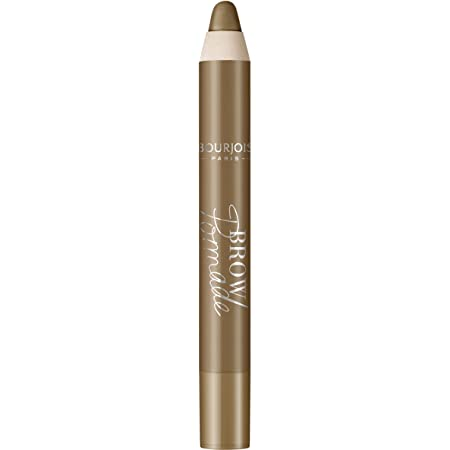 BOURJOIS BROW POMADE PENCIL CHATAIN 02