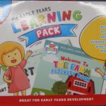 ACT. EARLY YEARS SCHOOL PACK